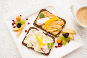 מתכונים לארוחת בוקר טבעונית מפנקת