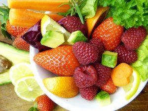 טובים לבריאות - פירות עם ערך קלורי נמוך