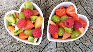 טובים לבריאות פירות עם ערך קלורי נמוך